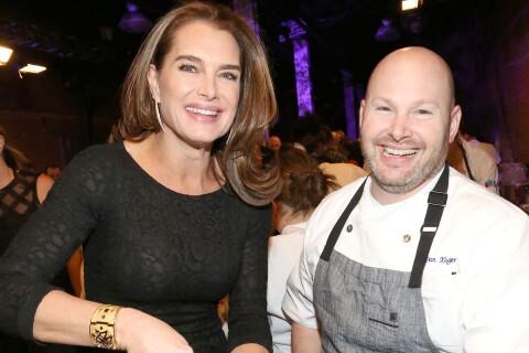 Brooke Shields et Ivanka Trump : Les gourmandes se mettent aux fourneaux