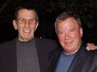Mort de Leonard Nimoy (Star Trek) : Pas aux obsèques, William Shatner s'explique
