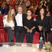 Cristiana Reali et ses filles : ''Pas copines, mais on est très fusionnelles''