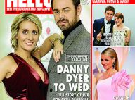 Danny Dyer fiancé : Sa femme pardonne ses infidélités et le demande en mariage