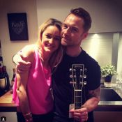 Ronan Keating, gâté pour son anniversaire, déclare son amour à Storm Uechtritz