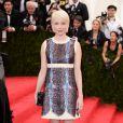 "Michelle Williams - Soirée du Met Ball / Costume Institute Gala 2014: ""Charles James: Beyond Fashion"" à New York, le 5 mai 2014."