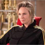 Jane Lynch : La méchante de ''Glee'' va devenir un ''Angel from Hell''