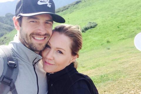 Jennie Garth épanouie : Escapade romantique avec David Abrams, son nouvel homme