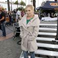 Jennie Garth a Los Angeles, le 3 decembre 2013.