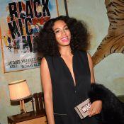 Fashion Week : Solange Knowles et Kelly Rowland, fêtardes sexy
