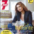 Magazine  Télé 7 Jours . Programmes du 14 au 20 mars 2015.