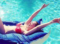 Katherine Heigl : Ultrasexy en bikini, elle rayonne aux côtés de ses filles