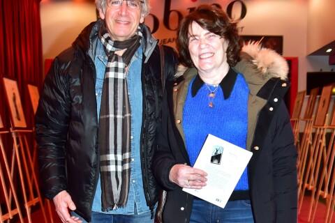 Yves Duteil et sa femme Noëlle : Plongée dans l'univers captivant de Barbara...
