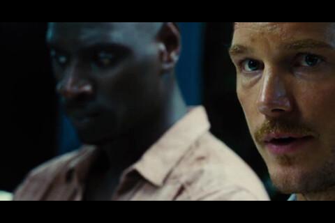 Omar Sy : Quel sera son rôle dans Jurassic World ?