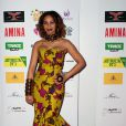 Exclusive - Alicia Fall attending the first GAFA ceremony (African women of the year) held at Seven Spirit in Paris, france, on March 07, 2015. Photo by Audrey Poree/ ABACAPRESS.COM08/03/2015 - Paris