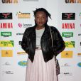 Exclusive - Yseult attending the first GAFA ceremony (African women of the year) held at Seven Spirit in Paris, france, on March 07, 2015. Photo by Audrey Poree/ ABACAPRESS.COM08/03/2015 - Paris