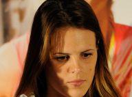 Laure Manaudou pleure Camille Muffat, ''une grande championne et une amie''