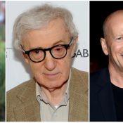 Woody Allen s'offre Kristen Stewart et Bruce Willis pour son prochain film