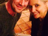 Sarah Michelle Gellar : Toujours plus in love de son mari qui fête ses 39 ans