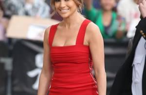 Jennifer Lopez : Sublime et très complice avec Keith Urban et Harry Connick Jr.