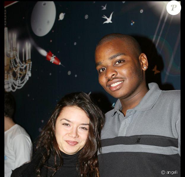 Dominique et Cyril de la Star Ac' 6