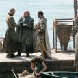 Le tournage de Game of Thrones en Croatie le 31 août 2014