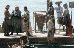 Game of Thrones, saison 5 : Tentative d'attentat sur le tournage ?