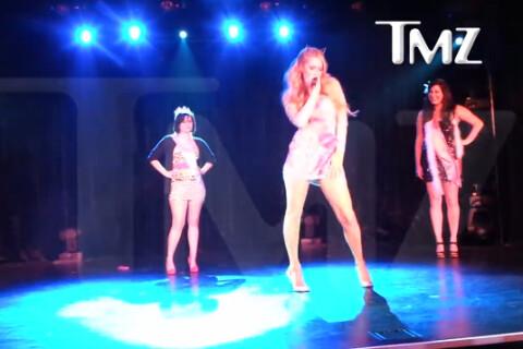 Paris Hilton : Elle simule l'orgasme mieux que personne !