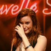 Nouvelle Star 2015, la finale : Emji, irrésistible et surnaturelle, triomphe !