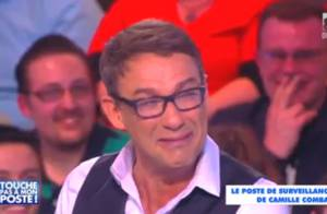 TPMP - Cyril Hanouna et Julien Courbet en larmes : Un fou rire incontrôlable !