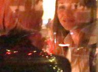 Cameron Diaz et Nicole Richie fêtent en famille l'anniversaire de leurs maris !