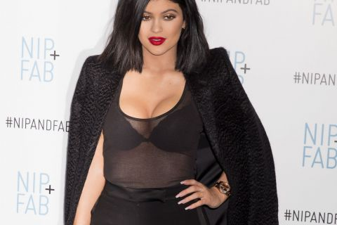 Kylie Jenner et Tyga amoureux : Le rappeur ouvre enfin son coeur !