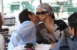 PHOTOS : Escapade amoureuse pour Jennifer Lopez...
