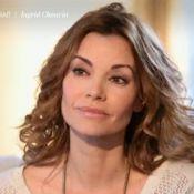 Ingrid Chauvin, retomber enceinte ? ''Un miracle... Je me sens à moitié morte''