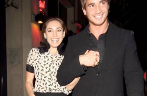 PHOTOS : Kelly Brook rayonnante au bras de son nouveau petit ami !