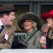 Camilla Parker-Bowles: Maman ravie avec Tom et Laura, femme encensée par Charles