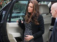 Kate Middleton enceinte: Robe courte et petit bump, elle affole et fixe le terme