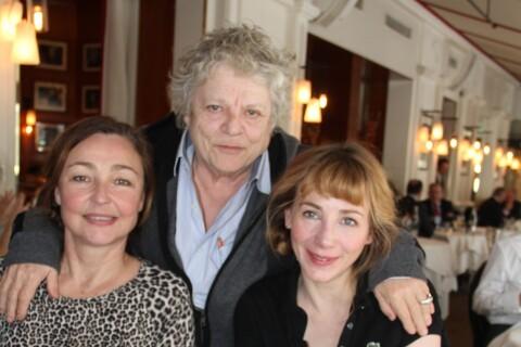 Julie Depardieu et Catherine Frot : ''La Tueuse caméléon'' les attend...