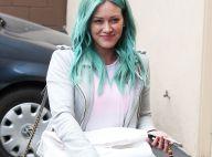Hilary Duff vire au bleu et revient sur sa première fois avec Joel Madden !