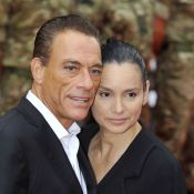 Jean-Claude Van Damme : Sa femme Gladys Portugues demande le divorce !