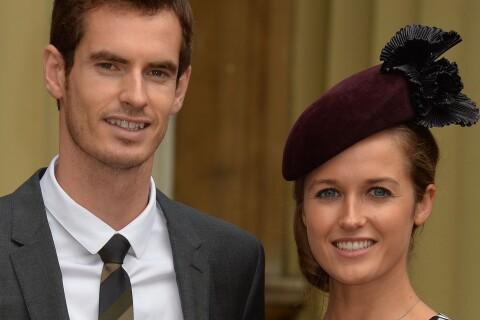 Andy Murray, son mariage avec Kim Sears : Largué sur la date, il ne s'affole pas
