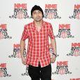 Adam Deacon aux NME Awards en février 2012