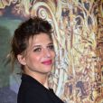 Amandine Bourgeois assiste à l'avant-première du film  Cendrillon  au Grand Rex à Paris le 22 mars 2015.
