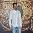 Yoann Fréget assiste à l'avant-première du film  Cendrillon  au Grand Rex à Paris le 22 mars 2015.