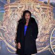 La chanteuse Yseult assiste à l'avant-première du film  Cendrillon  au Grand Rex à Paris le 22 mars 2015.