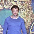 Vincent Leclerc assiste à l'avant-première du film  Cendrillon  au Grand Rex à Paris le 22 mars 2015.