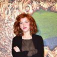 Anaïs Delva assiste à l'avant-première du film  Cendrillon  au Grand Rex à Paris le 22 mars 2015.