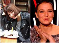 Anne Sila (The Voice 4) : En 2013, la favorite avait les cheveux au carré !