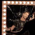 Ricky Martin dans le clip du titre Disparo al Corazón