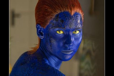 Jennifer Lawrence et X-Men, c'est fini !