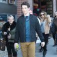 Miles Teller dans les rues de Park City a l'occasion du festival du film de Sundance. Le 18 janvier 2014