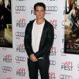 """Miles Teller à la Projection du film """"August: Osage County"""" lors de l'AFI FEST 2013 a Hollywood, le 8 novembre 2013."""