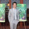 """Miles Teller à l' Avant-premiere du film """"The Spectacular Now"""" a Los Angeles, le 30 juillet 2013."""