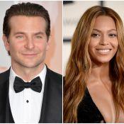 Bradley Cooper veut Beyoncé pour sa première réalisation, A Star Is Born